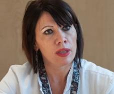 Dr. Anne-Sophie Michallet