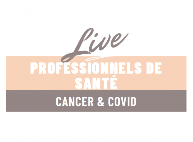 cancer et covid